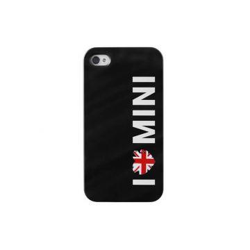 I Love Mini Case iPhone 5/5S/SE  iPhone 5 5S SE - 1