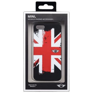 Mini Union Jack Case iPhone 5/5S/SE  iPhone 5 5S SE - 2