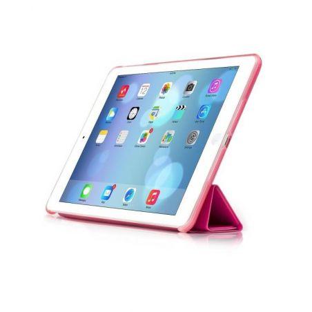 Achat Etui Smart Case Hoco Flash Series en cuir iPad Air / iPad 2017 / iPad 2018
