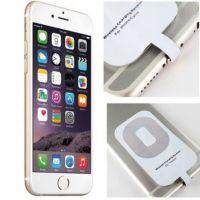 Draadloze zender voor iPhone 5/5S/5S/5C 6/6S 6/6S 6/6S 6/6S Plus 7/7S Plus 7/7S opladen  laders - Batterijen externes - Kabels i