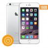 iPhone 6 - 16 GB Gerenoveerd Zilver - Rang A