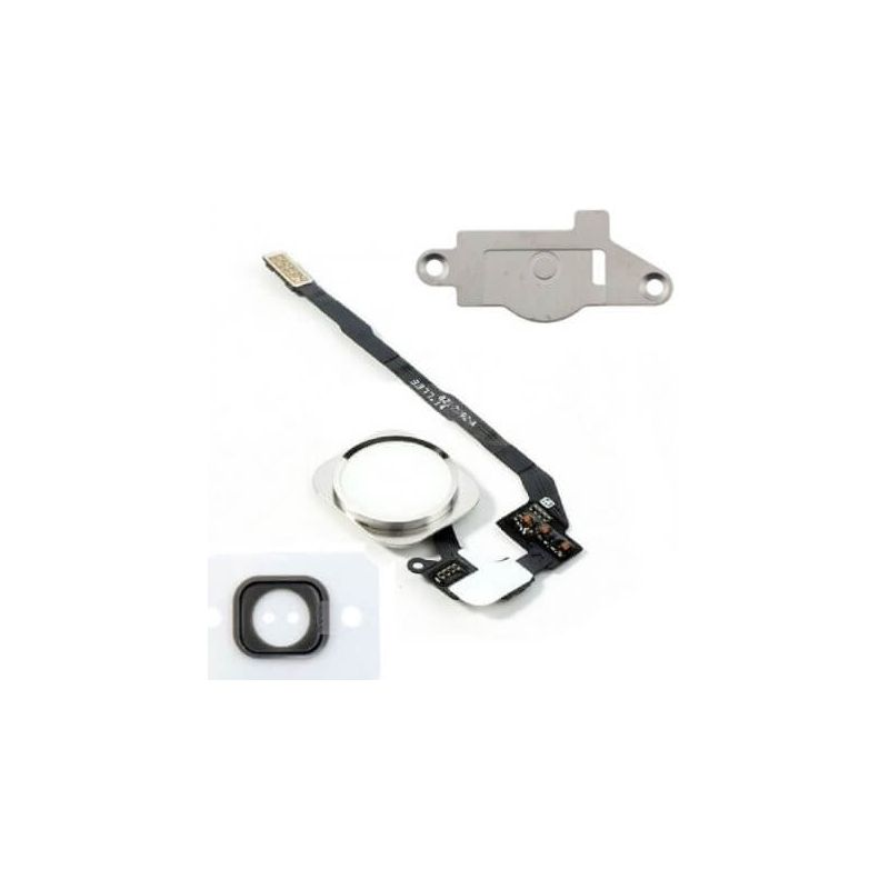 Home Button Kit iPhone 5S/SE  Spare parts iPhone 5S - 1