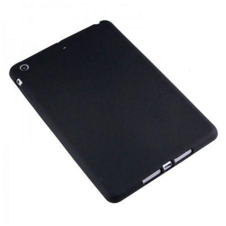 Soft TPU Smart Case Black iPad Mini  Covers et Cases iPad Mini - 310