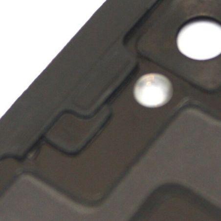 Achat KIT COMPLET 2e qualité: Vitre tactile, écran LCD, châssis et vitre arrière pour iPhone 4S Noir IPH4S-009