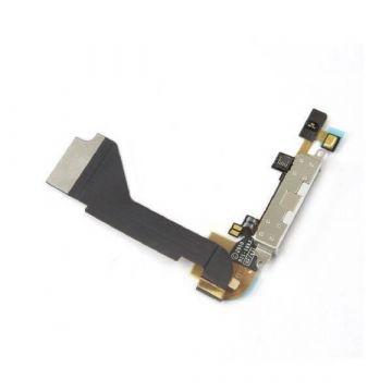 Achat Dock connecteur de charge pour iPhone 4 blanc IPH4G-070