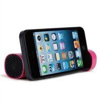 3 in 1 externer Akku - Lautsprecher, Stativ und Netzteil  Ladegeräte - Batterien externe - Kabel iPhone 5 - 10