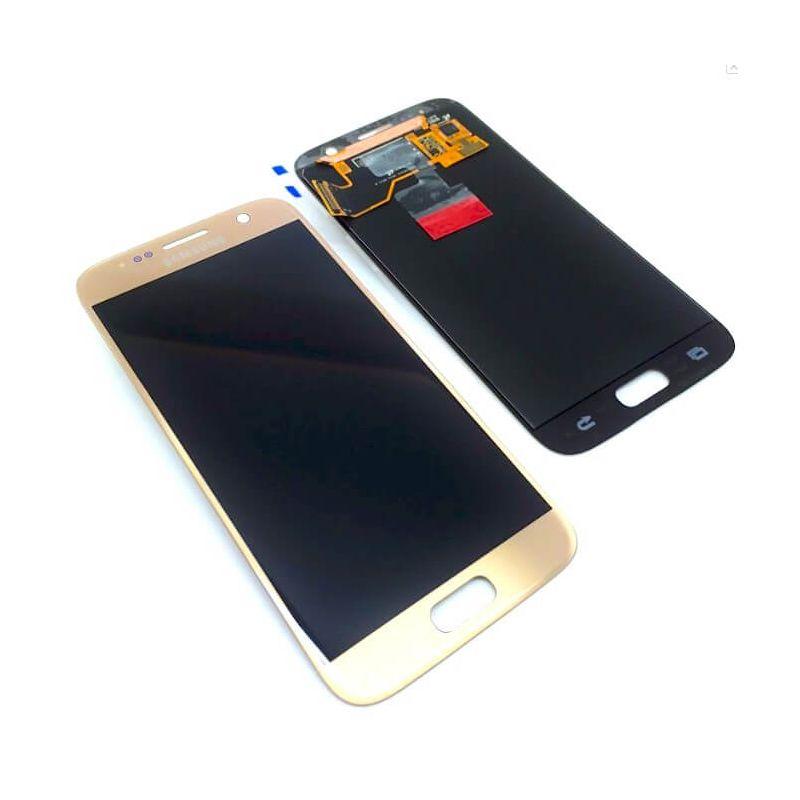 Galaxy S7 OR Original Screen  Screens - Spare parts Galaxy S7 - 1