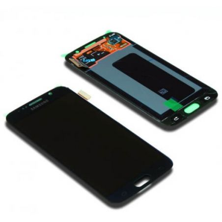 Achat Écran Samsung Galaxy S7 Noir GH97-18523A