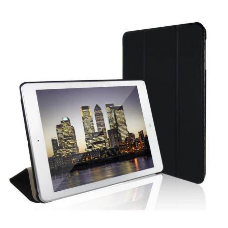 Zwarte Smart Cover Case Nieuwe iPad (iPad 3)  Dekkingen et Scheepsrompen iPad 2 - 1