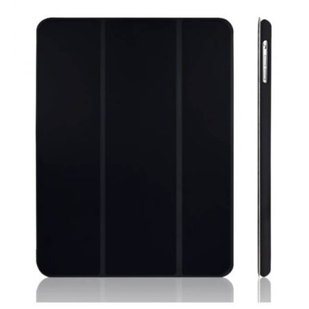 Polyurethane Integral Smart Case Black iPad 2 3 4   Abdeckungen et Rümpfe iPad 2 - 3