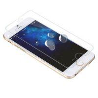 Pakket van 5 gehard glas films 0,26mm iPhone 6 6S