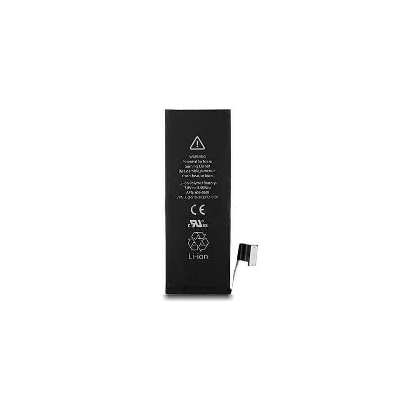 Achat Batterie iPhone SE (Qualité Premium) IPHSE-001