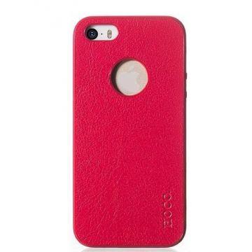 Hoco Paris Series iPhone 5/5S/SE Leather Case