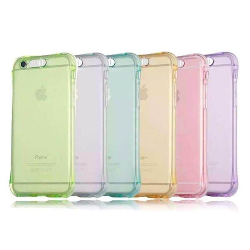 Achat Coque Lumineuse Light Up iPhone 6 Plus/6S Plus - Housses et coques iPhone 6 Plus - MacManiack