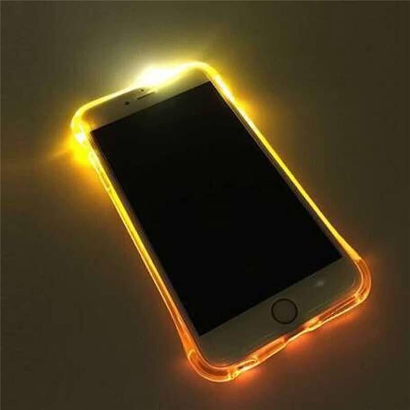 Buy Light Up Case iPhone 6 Plus/6S Plus - Housses et coques iPhone ...