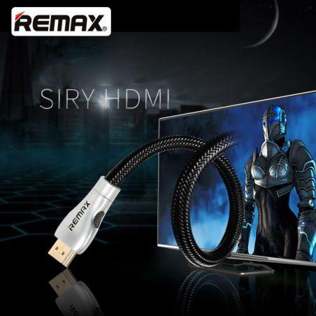 Achat Câble HDMI 4K 3 mètres CHA00-321