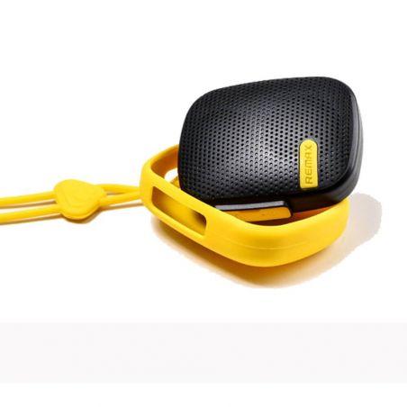 Remax Mini Outdoors Bluetooth Speaker
