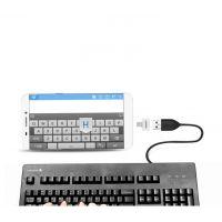 Achat Adaptateur Micro USB vers USB OTG Remax