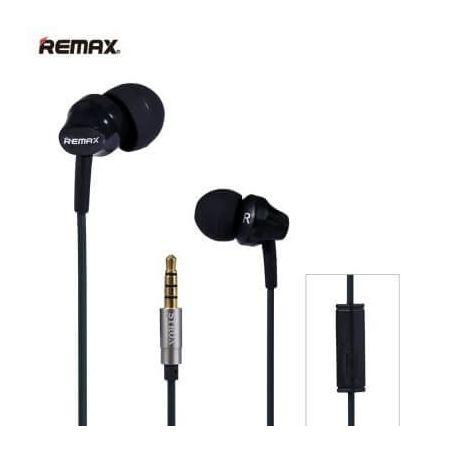 Remax Bass Intra-auriculaire oortelefoons voor lage tonen