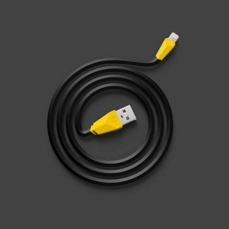Remax Buitenaardse bliksemafleider kabel