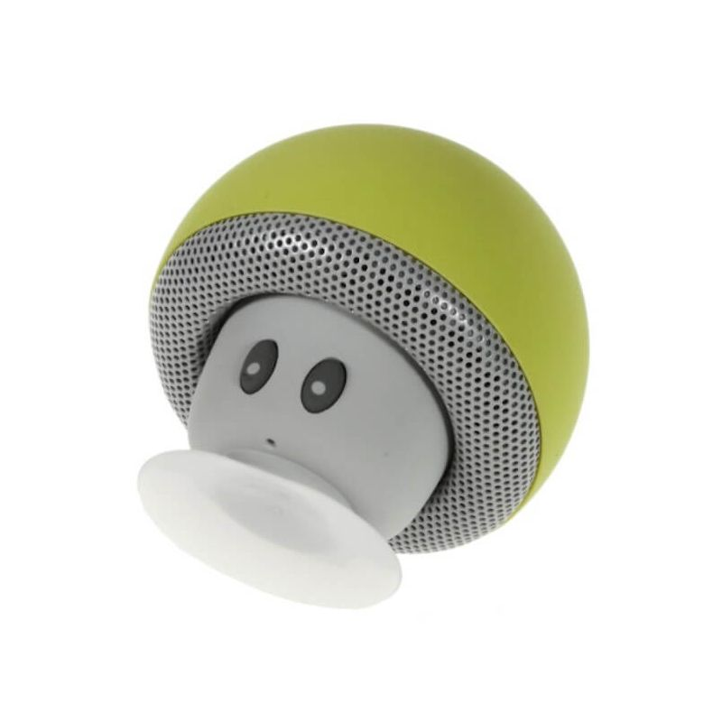 Mini Bluetooh Luidspreker Paddestoel met mini-luidspreker