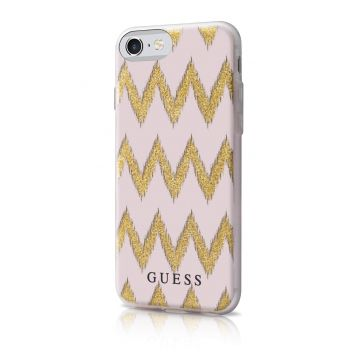 Achat Coque Tribale Rose Guess iPhone 7 / iPhone 8 - iPhone 7 ...