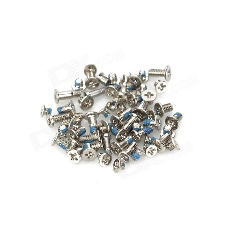 Complete Screw kit for iPhone 7  Spare parts iPhone 7 - 1