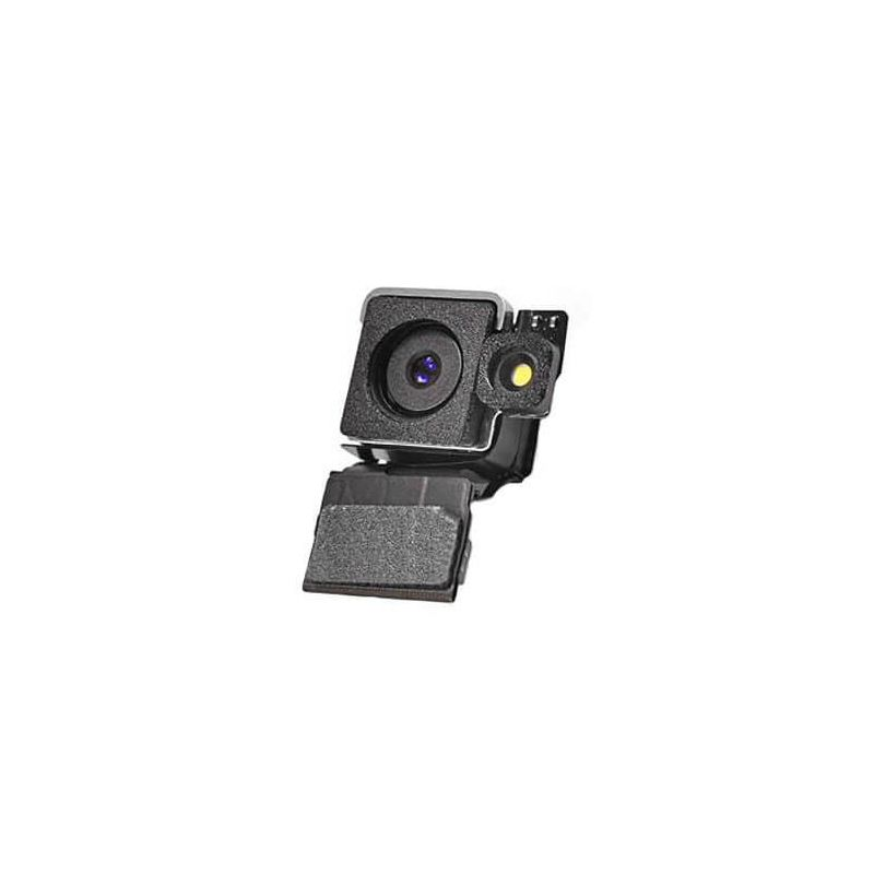 iPhone 4S Rear Camera