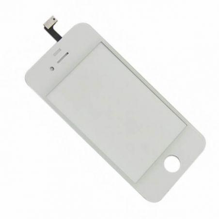 Aanraakscherm & LCD scherm & compleet chassis voor iPhone 4S White