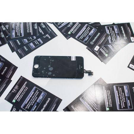 White Screen Kit iPhone SE (Original Quality) + tools  Screens - LCD iPhone SE - 7
