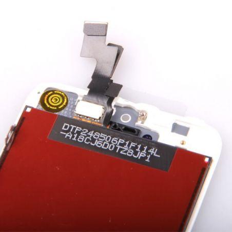 White Screen Kit iPhone SE (Original Quality) + tools  Screens - LCD iPhone SE - 4