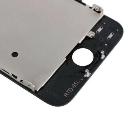 Achat Kit Ecran complet assemblé NOIR iPhone 5 (Qualité Original) + Outils KR-IPH5G-007