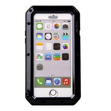 Kräftige Wasserdichte Schale TAKTIK für iPhone 7