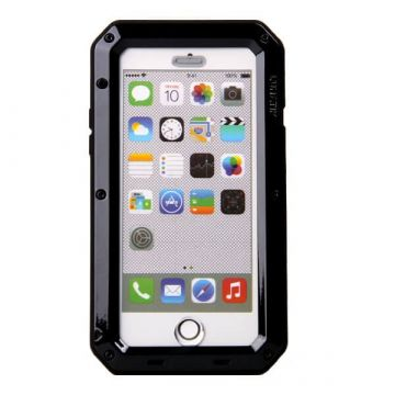 Taktik water and dust resistant case iPhone 7
