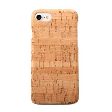Cork cover for iPhone 7