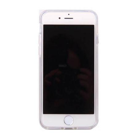 Transparentes iPhone 7 TPU Softcase für iPhone 7