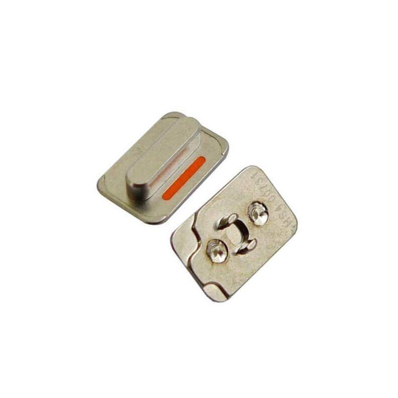 Achat Bouton vibreur pour iPhone 4 et 4S IPH4X-005X
