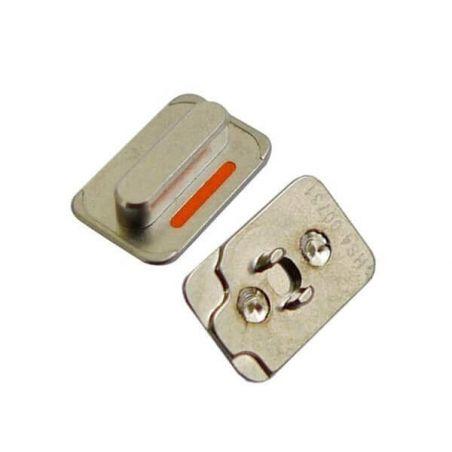 Mute button Iphone 3/3GS Vibrator 3/3GS White