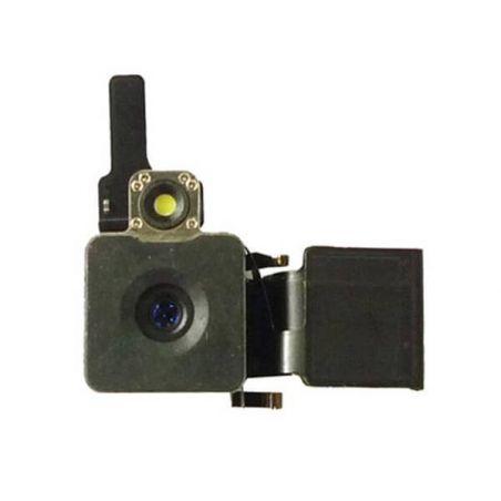 Camera achteraan IPhone 4