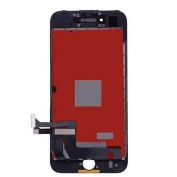 Achat Kit Ecran NOIR iPhone 7 (Qualité Premium) + outils KR-IPH7G-073