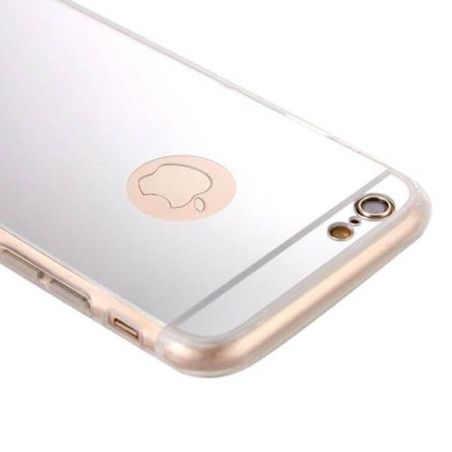 Gold mirror case iPhone 6 / iPhone 6S