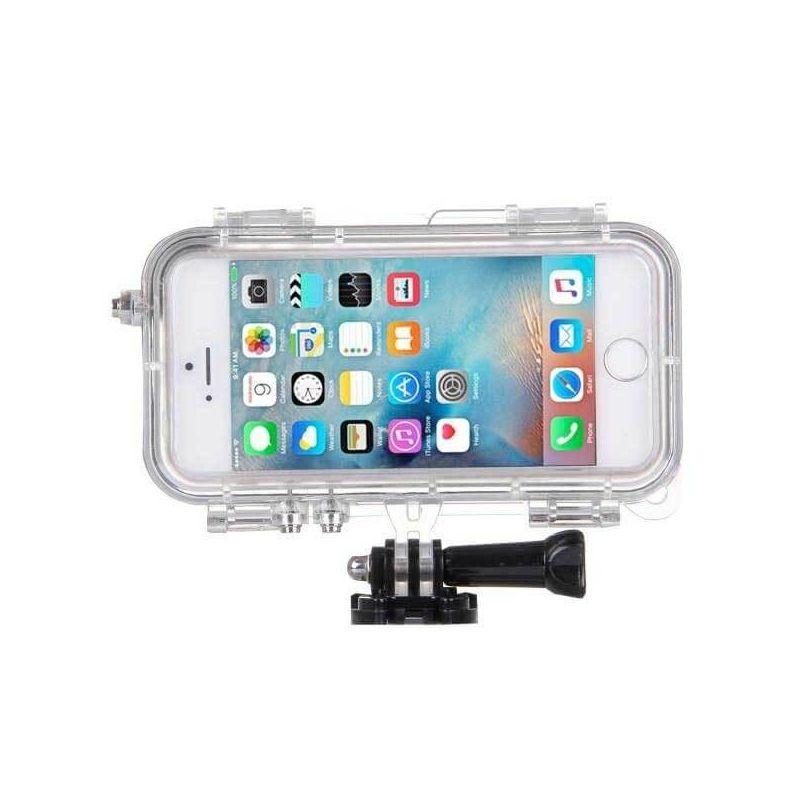 Buy Waterproof LiveLife iPhone 6/6S Waterproof Case - Housses et coques iPhone 6 - MacManiack England