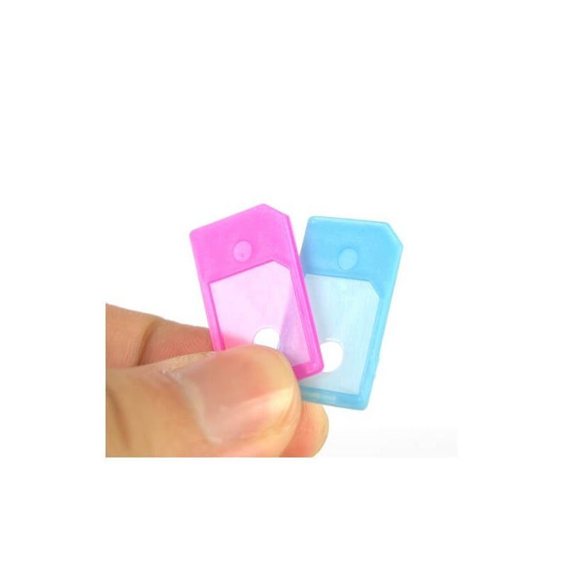 Aanpassen Micro Sim-Kaart