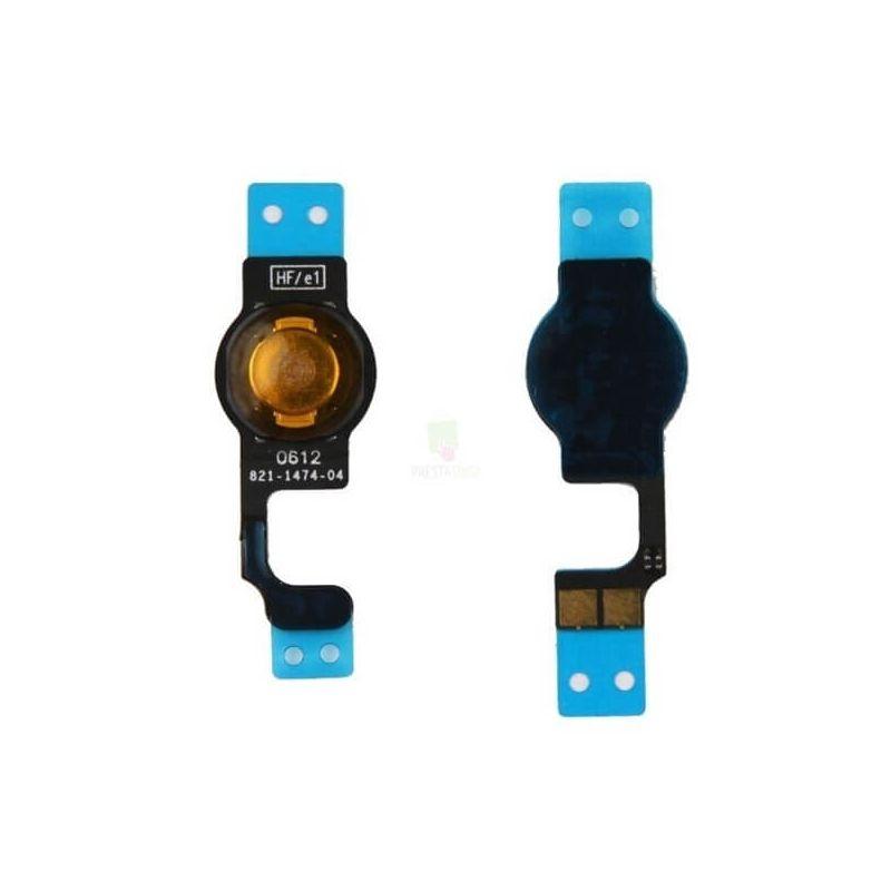 Achat Nappe de bouton Home pour iPhone 5 IPH5G-024