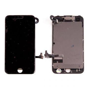 Kompletter Touchscreen und LCD Retina Bildschirm für iPhone 7 schwarzes Original
