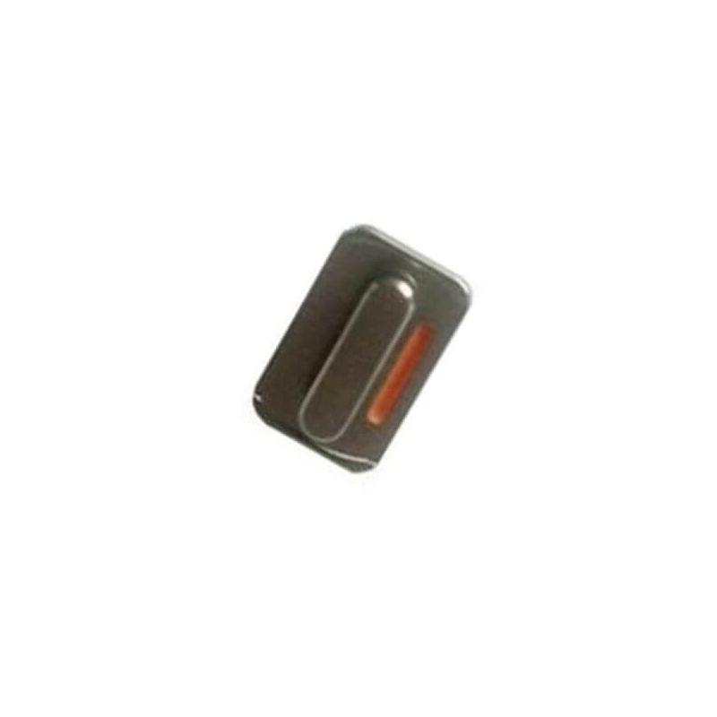 Stummschaltungstaste iPhone 3/3GS Vibrator 3/3GS Weiß