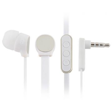 In Ear Earphones with microphone and control + -