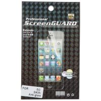 Achat Film Protection d'écran iPhone 5/5S/SE Avant Arrière Clear IPH5X-007X