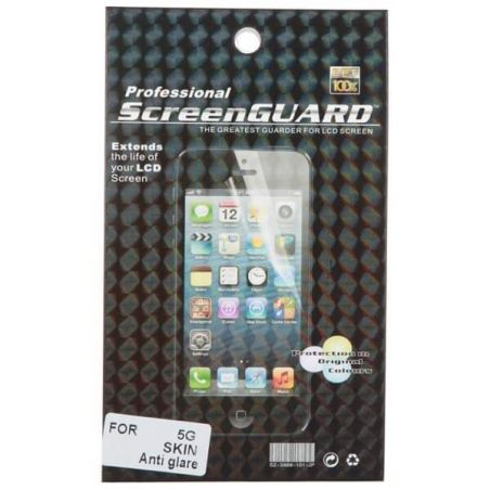 Iphone 4/4S screen protection glossy front panel