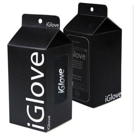 Achat Gants tactiles iGlove iPhone iPod iPad  ACC00-036